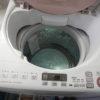 洗濯物 部屋干し